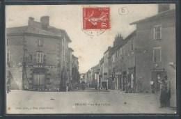 - CPA 87 - Bellac, La Rue Du Coq - Bellac