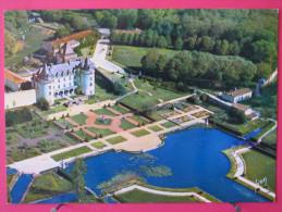 17 - La Roche Courbon - Le Château - Les Jardins - Neuve Excellent état - Scans Recto-verso - France