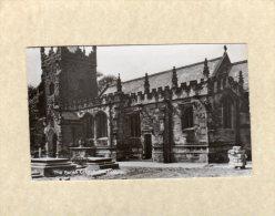 48749   Regno  Unito,   The  Parish  Church,  Whiston,  NV - Non Classificati