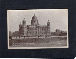 48751   Regno  Unito,   New  Dock Offices,  Liverpool,  NV(scritta) - Liverpool