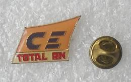 CARBURANTS TOTAL CE  RN           TTT    123 - Fuels