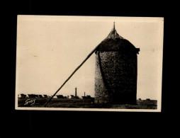 29 - PENMARCH - SAINT-GUENOLE - Moulin à Vent - Penmarch