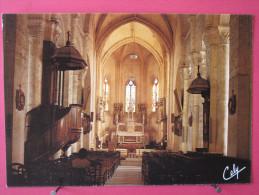 17 - Saintes - Intérieur De L'église St Eutrope - Neuve Excellent état - Scans Recto-verso - Saintes