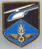 ECU GENDARMERIE  FORCES AERIENNES - Police