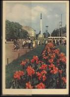 RUSSIA USSR Post Card SHL PC 064 LATVIA Riga - Russie
