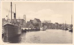 Wismar Im Hafen  Code D-160 - Wismar