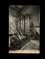 29 - PENMARCH - Phare - Salle Des Machines - Penmarch