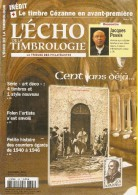 L´ Echo De La Timbrologie   -   N° 1791  -   Décembre  2005 - Francesi (dal 1941))