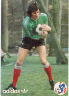 Thème -  Sport - Foot - Football - André Rey - Calcio