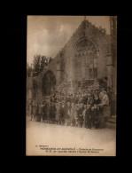 29 - PENMARCH - SAINT-GUENOLE - Colonie De Vacances - Penmarch