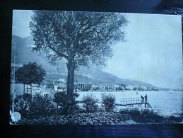 TERMOLI Riviera -Portocannone Usata 1917 Vedi Foto - Unclassified