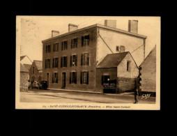 29 - PENMARCH - Hôtel - Penmarch