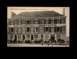 29 - PENMARCH - SAINT-GUENOLE - Hôtel - Penmarch