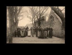 29 - PENMARCH - Misère En Bretagne - - Penmarch