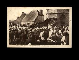 29 - PENMARCH - SAINT-GUENOLE - Sermon - Penmarch