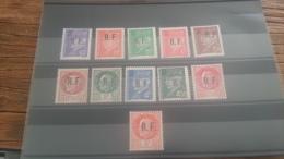 LOT 223114 TIMBRE DE FRANCE NEUF* VALEUR 111 EUROS