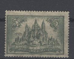 Deutsches Reich Michel No. 367 * ungebraucht