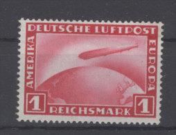 Deutsches Reich Michel No. 455 * ungebraucht