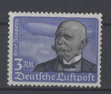 Deutsches Reich Michel No. 539 ** postfrisch Fingerspur