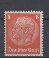 Deutsches Reich Michel No. 517 I ** postfrisch