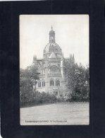 48761     Regno  Unito,   Farnborough,  Entrance To The  Mausoleum,  NV(scritta) - Non Classificati