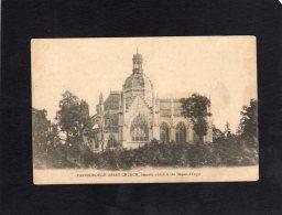 48762     Regno  Unito,   Farnborough  Abbey  Church, Beneath  Which Is The  Imperial  Crypt,  VG - Non Classificati