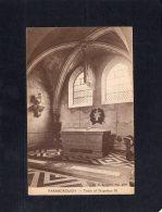 48763    Regno  Unito,   Farnborough,  Tomb  Of Napoleon  III,  NV - Non Classificati