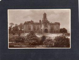 48766    Regno  Unito,  Cartwright  Memorial  Hall,  Manningham  Park,  Bradford,  VG - Bradford