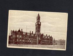 48767    Regno  Unito,  Town Hall,    Bradford,  NV - Bradford