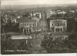 CATANIA -PANORAMA   -FG