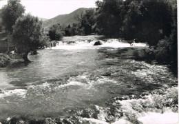 10391. Postal RIJEKA PLIVA (Yugoslavia). La Ribera Del Rio - Yugoslavia