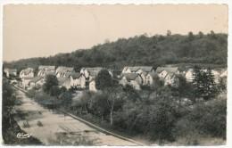 LONGUEVILLE - Cité S.N.C.F. - Autres Communes