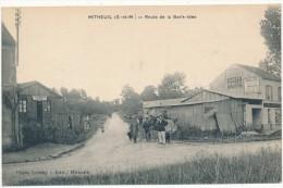 MITHEUIL - Route De La Belle Idée - Sonstige Gemeinden