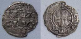 Aquitaine  Anglo - Gallic Obole Richard Coeur De Lion (Lion Heart) - 476-1789 Monnaies Seigneuriales