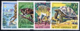 -Comores  175/78**Animaux - Comores (1975-...)