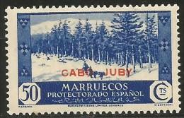 Cabo Juby 82 ** - Kaap Juby