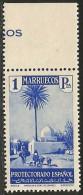 Marruecos 158 ** - Spanisch-Marokko