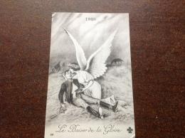 1915 - Le Baiser De La Gloire - 1915 - Weltkrieg 1914-18