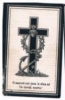 Bid Voor De Ziel, Joannes, Baptista COBBAUT (C. Apers), Klein-Willebroeck 1819 / 1897 - Devotion Images