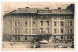 Graz, Hotel Steirerhof 1957 - Graz