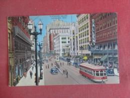 Ohio> Cleveland  Playhouse Square  ref 1503