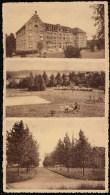 3 BELLES CARTES SAINT-SERVAIS, NAMUR. Le Beau Vallon, Sanatorium. - België