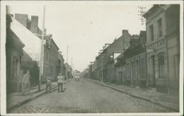 02 ORIGNY SAINTE BENOITE / Une Rue / CARTE GLACEE - Other Municipalities