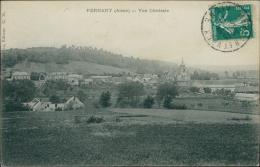 02 PERNANT / Vue Générale / - Other Municipalities