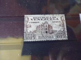 VENEZUELA TIMBRE Poste Aerienne YVERT N° 663 - Venezuela