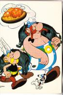 COMIC - ASTERIX & OBELIX / Uderzo - Comicfiguren