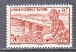 A.O.F.  37   * - A.O.F. (1934-1959)
