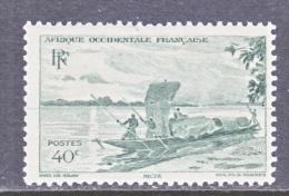 A.O.F.  38   * - A.O.F. (1934-1959)