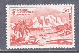A.O.F.  39   * - A.O.F. (1934-1959)