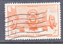A.O.F.  45   (o) - A.O.F. (1934-1959)
